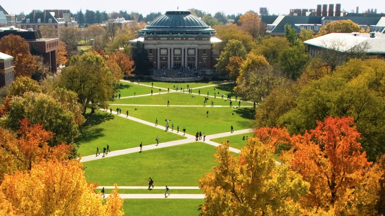 top universities in illinois