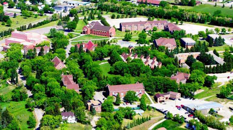 top univresities in north dakota state