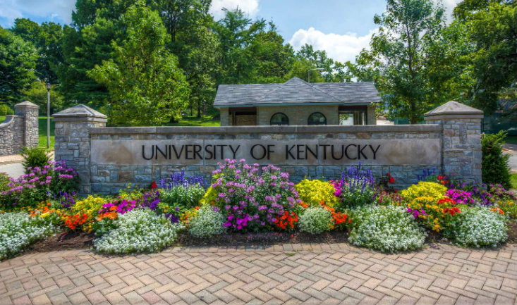 top 10 universities in kentucky