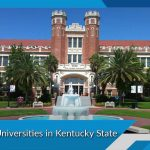 Top 10 Universities in Kentucky State