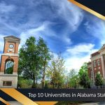 Top 10 Universities in Alabama State