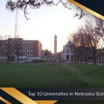Top 10 Universities in Nebraska State