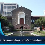 Top 10 Universities in Pennsylvania State