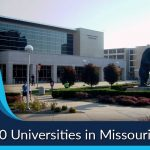 Top 10 Universities in Missouri State