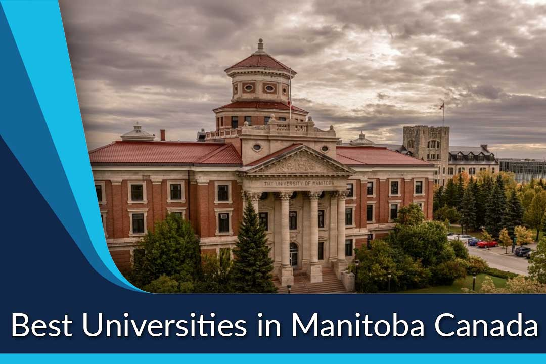 Best Universities in Manitoba Canada