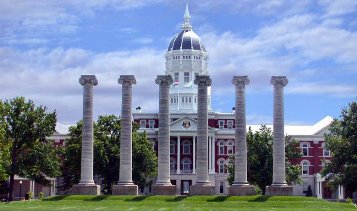 top institutes in Missouri state
