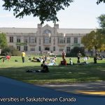 Top 10 Universities in Saskatchewan Canada