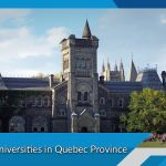 Top 10 Universities in Quebec Province