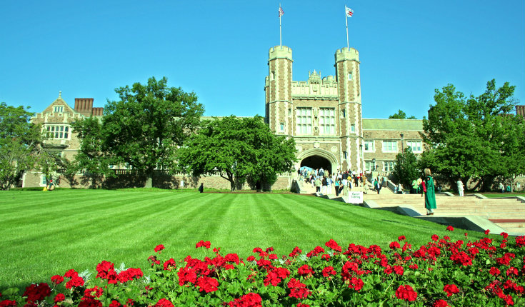 top 10 universities in Missouri