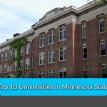 Top 10 Universities in Minnesota State