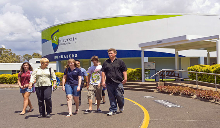 top universities in queensland state