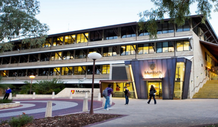 top 10 universities in western australia