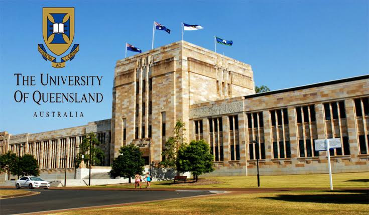 Best Ten Universities in Queensland