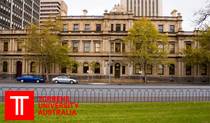 best universities in south australia state