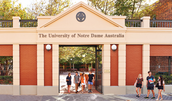 top 10 institutes in western australia