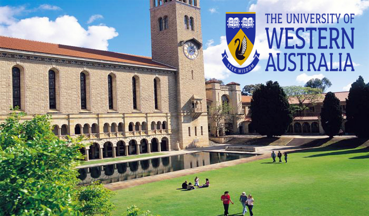 top universities in western australia