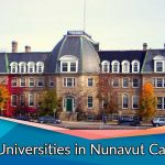 Top Universities in Nunavut Canada